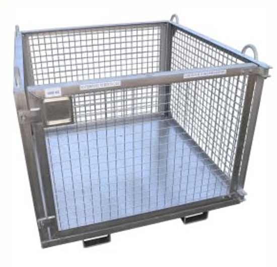 Picture of Crane Goods Cage (Assembled)